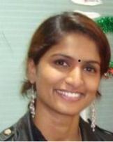 Shamita Malnad