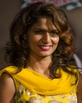 ಶಮಿತಾ ಮಲ್ನಾಡ್