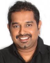 शंकर महादेवन