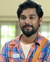 ഷറഫുദ്ദിൻ