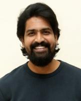 Shatru (Telugu Actor)