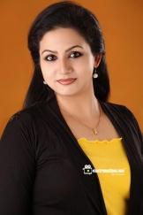 ഷീലു എബ്രഹാം