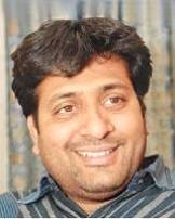 Shekhar Suri