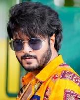 Shrihan (Telugu Actor)