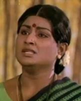 Shubha (Old Actress)