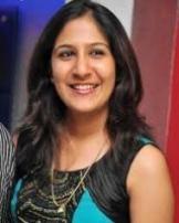 Shweta Mohan