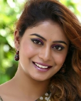 Shwetha (Kannada Actress)