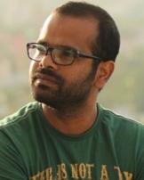 ഷൈജു ഖാലിദ്