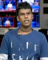 Sreehari Rajesh