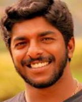 SreeKumar (New Malayalam Actor )