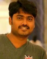 Sudarshan (Telugu Comedian)
