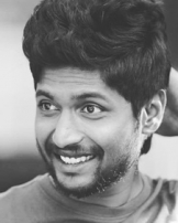Suhas (Telugu Actor)