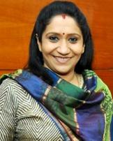 சுஜாதா மோகன்