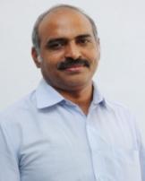 సునిల్ కుమార్ రెడ్డి