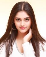 Surabhi (Tamil Actress)