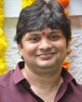 ಸುರೇಂದರ್ ರೆಡ್ಡಿ