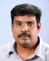 സുരേഷ് ദിവാകര്