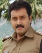 സുരേഷ് കൃഷ്ണ