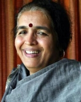 Sushama Deshpande