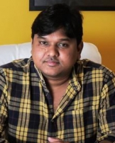Sushanth Reddy