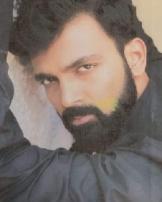Susheel (Kannada Actor)