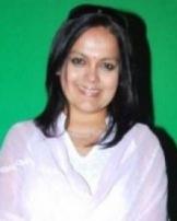 सुष्मिता मुखर्जी