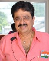 எஸ் வி சேகர்