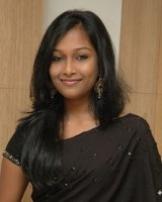 Swathi (New Tamil Actress)