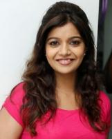 சுவாதி ரெட்டி