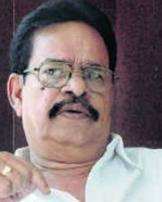ടി ദാമോദരന്