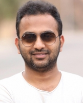 Tarun Shivappa