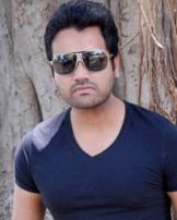 Thilak (Kannada Actor)