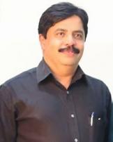 TR Chandrasekhar