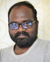 ಉದಯಕುಮಾರ್ ಪಿ.ಎಸ್