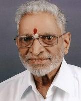 వి బి రాజేంద్ర