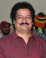 Vegesna Satish