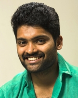 Vetri (Tamil Actor)