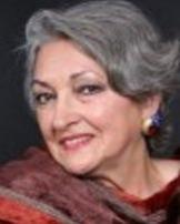 Vida Ghahremani
