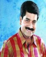 Vijay Adhiraj (TV Actor)