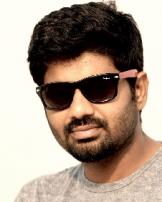 Vijay Kanakamedala