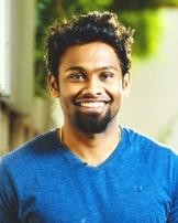 Vijay Kumar (Eruma Sani Fame)