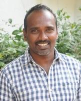 விஜய் மில்டன்
