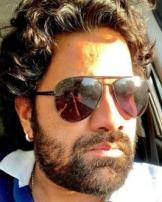 ವಿಜಯ್ ನಾಗೇಂದ್ರ