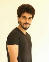 Viraat (Kannada Actor)