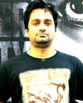விஷால் சந்திரசேகர்