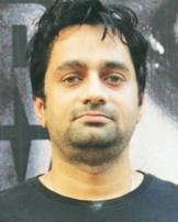 విశాల్ చంద్రశేఖర్