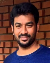 Vivek (Lyricst)