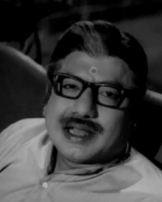 வி கே ராமசாமி