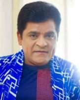 Ali (telugu Actor)