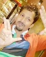 Hrishikesh Mondal